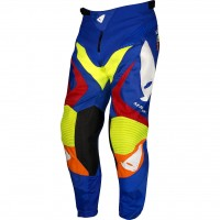 SHADE motocross enduro pants 100% Made in Italy - PI04457