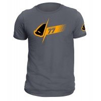 T-shirt grey made by 100% cotton - MG04463