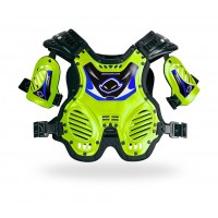 BABY BOY shock wave chest protector - 4/8 years old - PT02066