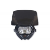 "Panther headlight ""single colour"" - PF01708"