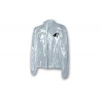 Giacca antipioggia trasparente - GC04140