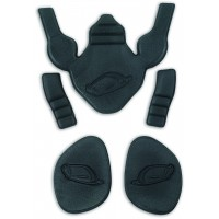 Kit replacement foam (tickness 6 mm) for PC02287 - PC02293