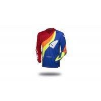 SHADE motocross enduro jersey 100% Made in Italy - MG04458