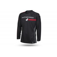 Red Line long sleeves jersey - MG04510