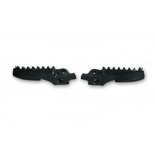 Foot pegs protection KTM - AC02010